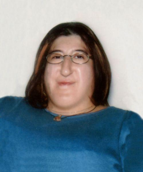 Maria Baglieri