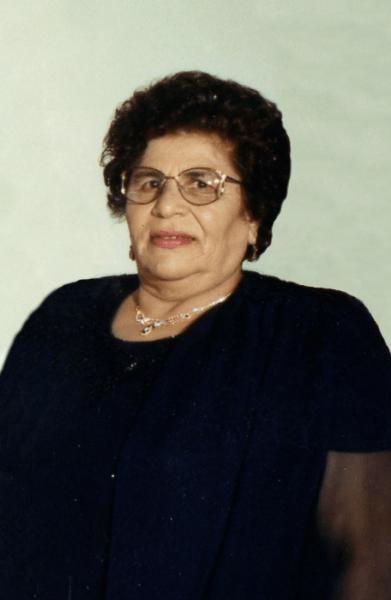 Rosaria Baglieri
