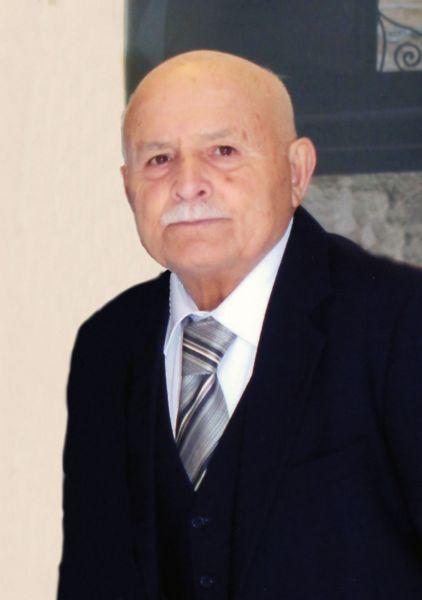 Carmelo Barone