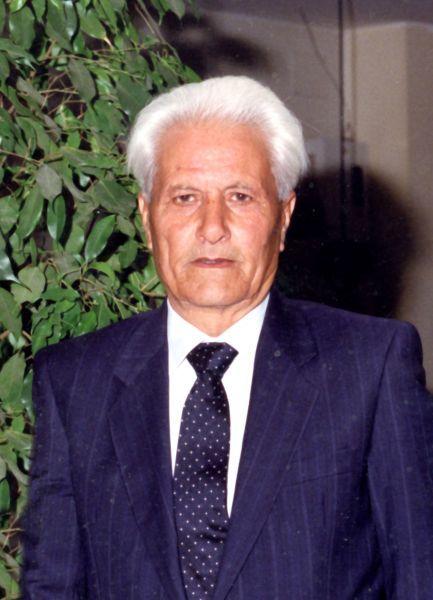 Angelo Bongiovanni