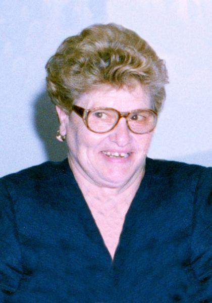 Lidia Maria Campione