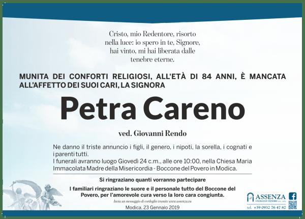 Petra Careno