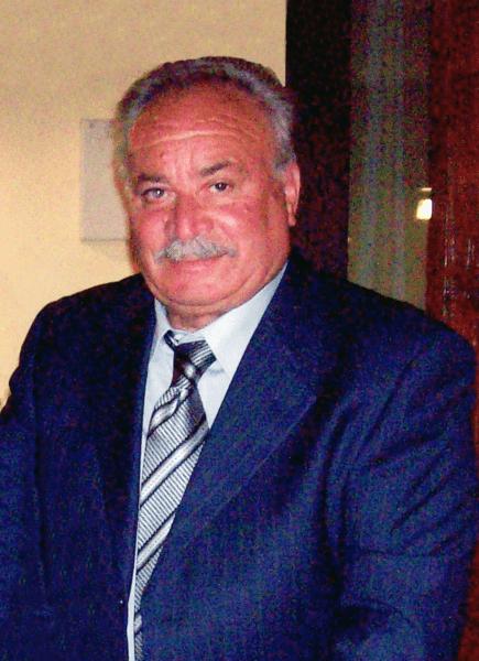 Carmelo Catrame