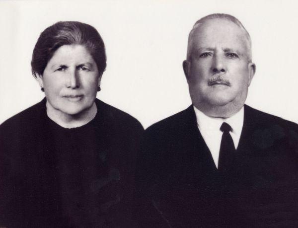 Michele e Giorgia Blandino e Muriana