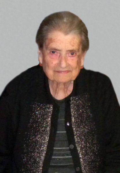 Rosaria Di Raimondo
