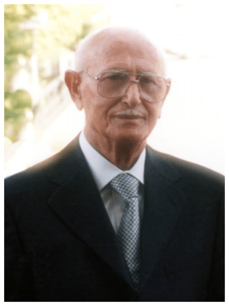 Salvatore Di Raimondo
