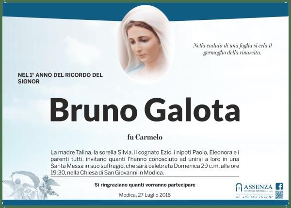 Bruno Galota