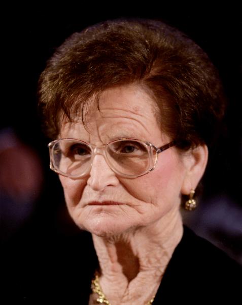 Angela Gangi