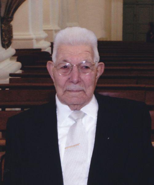 Angelo Garaffa