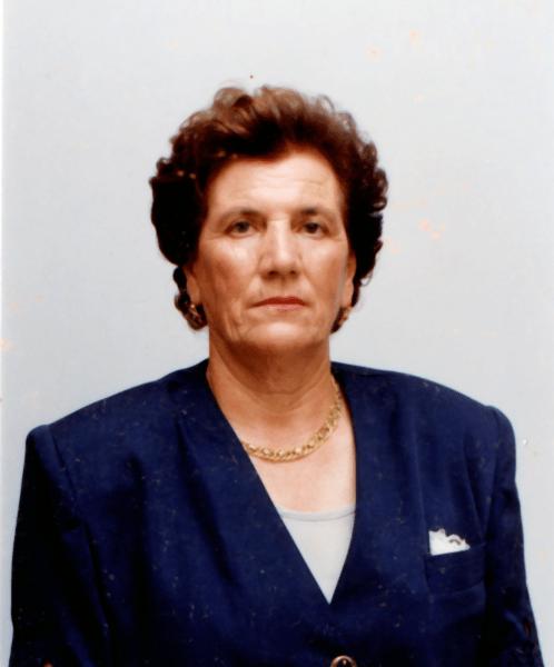 Giorgia Battaglia