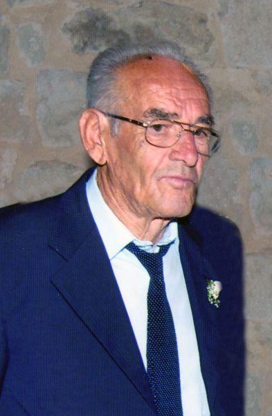 Rosario Guarrasi