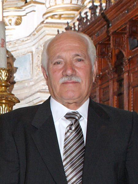 Felice Pisana
