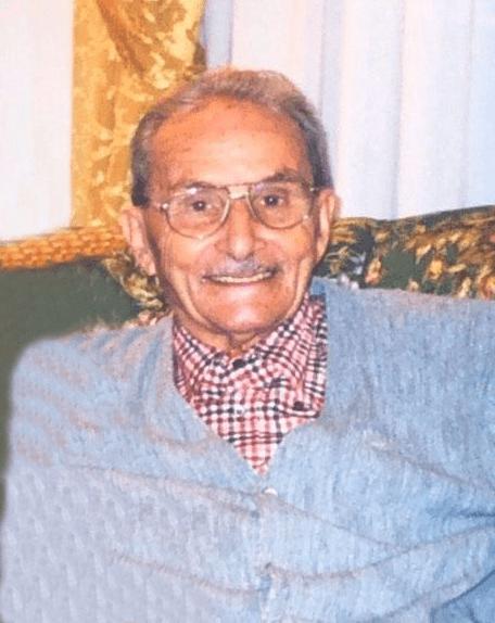 Mario Mandolfo