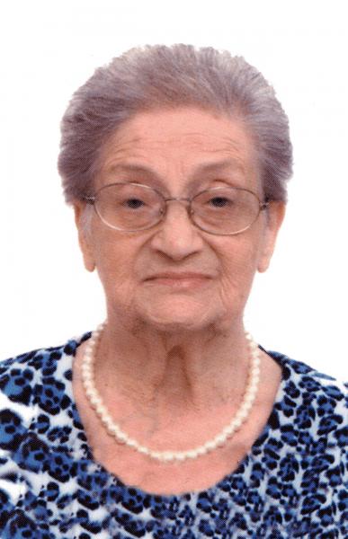 Olga Odierna
