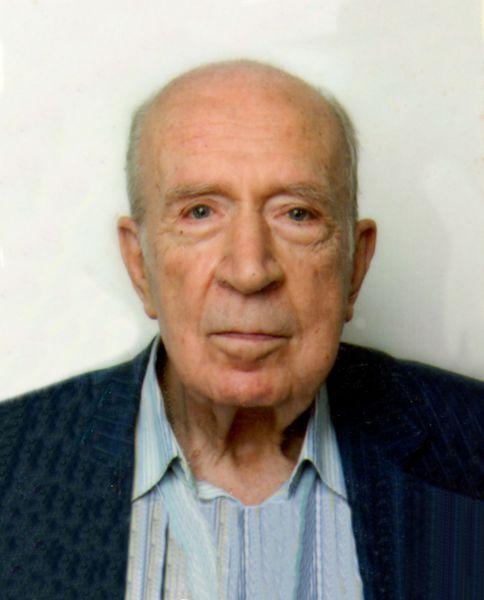Arnaldo Paolino