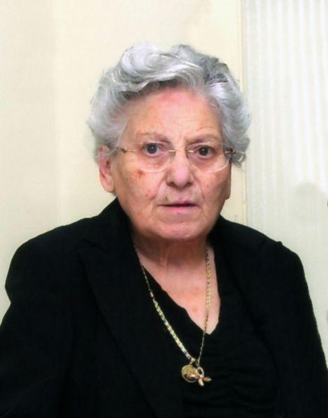 Carmela Paolino