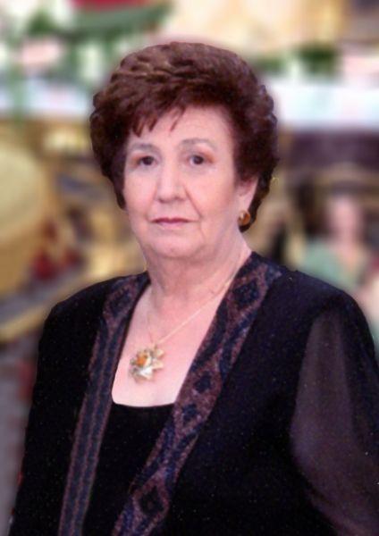 Maria Poidomani