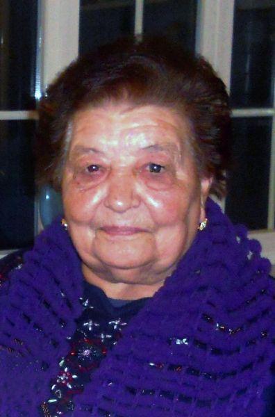 Rosa Maria Spadaro