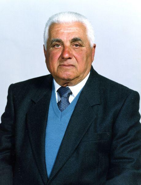 Salvatore Spadaro