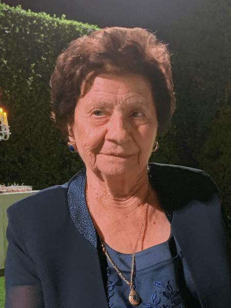 Maria Teresa Viola