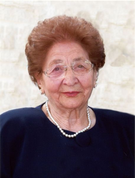 Maria Zaffonte