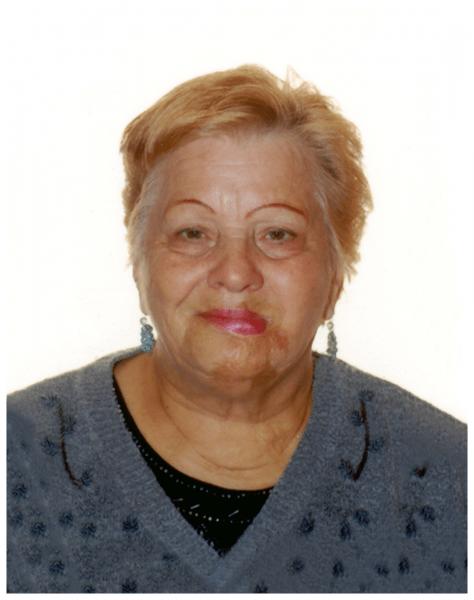 Ignazia Zucca
